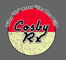 Cosby Rx by jammin-deen