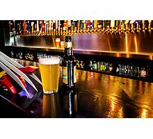 That's My Beer Bub Photographic Print