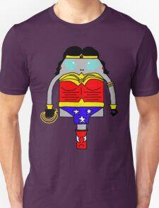 Wonderful Woman T-Shirt