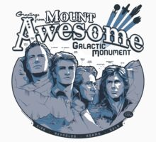 Mt. Awesome Kids Clothes