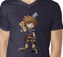 Sora Shirt Mens V-Neck T-Shirt