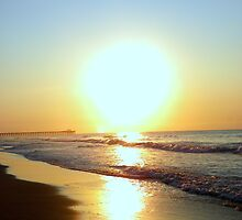 Sunny Side Up by CourtneyMichell