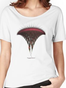 Garnet Dreams (tee) Women's Relaxed Fit T-Shirt