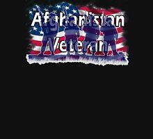 Afghanistan Veteran  Unisex T-Shirt