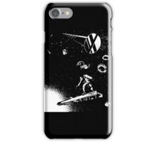 Dark Star iPhone Case/Skin