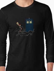 Doctor's Delivery Service Long Sleeve T-Shirt