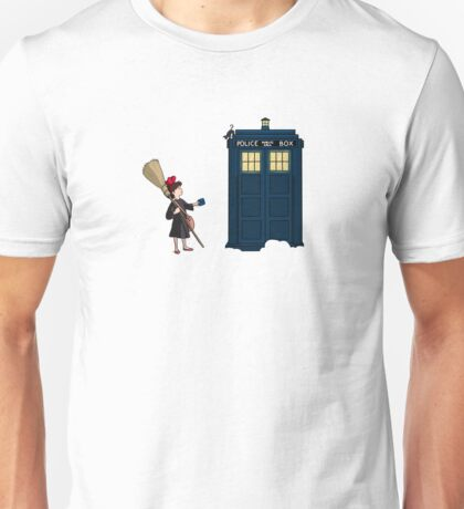 Doctor's Delivery Service Unisex T-Shirt