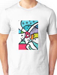 Mexican bulls Unisex T-Shirt