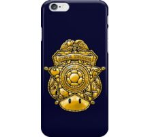 State Troopa iPhone Case/Skin