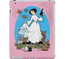 The Princess iPad Case/Skin