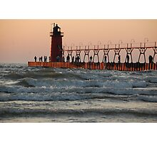 South Haven Photographic Print