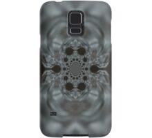 The Hitchcock Fractal Samsung Galaxy Case/Skin
