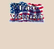 Iraq Veteran Unisex T-Shirt
