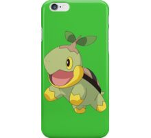 Turtwig iPhone Case/Skin