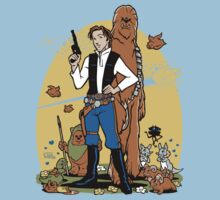 The Smuggler Kids Clothes