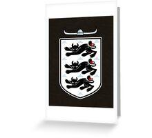 Crest of Berk Greeting Card