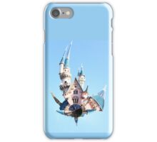 Disneyland Castle iPhone Case/Skin