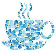 Flower Power Coffee by kstanton92