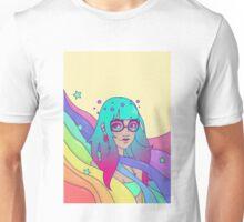 Rave Wave Unisex T-Shirt