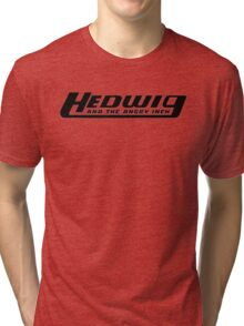 Hedwig and the Angry Inch Tri-blend T-Shirt