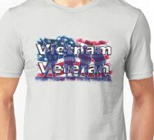 Vietnam Veteran Unisex T-Shirt
