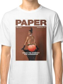 Break The Internet Classic T-Shirt