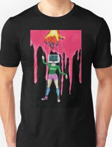 Get Your Head Out of That Box Unisex T-Shirt