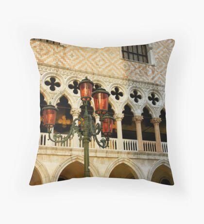 Italian Style Throw Pillow
