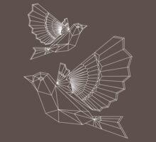 geometric flight T-Shirt