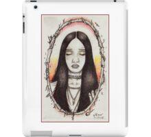 Nostalgia VII iPad Case/Skin