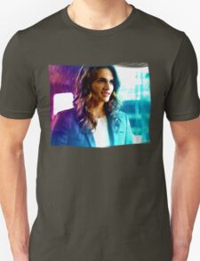 Painted at the precinct Unisex T-Shirt