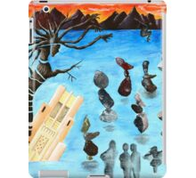 Study in Surrealism iPad Case/Skin