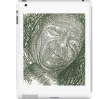 Donna - Two iPad Case/Skin