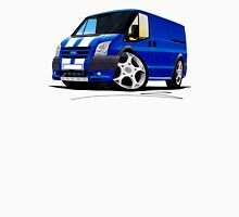 Ford Transit Sportvan Blue Unisex T-Shirt