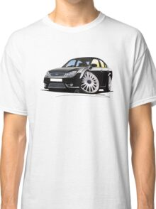 Ford Mondeo ST 220 Black Classic T-Shirt