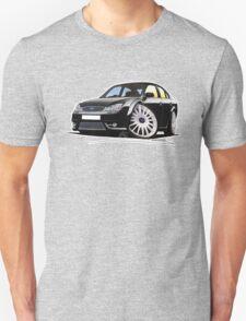 Ford Mondeo ST 220 Black Unisex T-Shirt