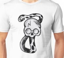 Potter Mark Unisex T-Shirt