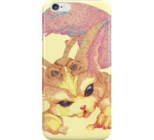 Pointillism - Gnar iPhone Case/Skin