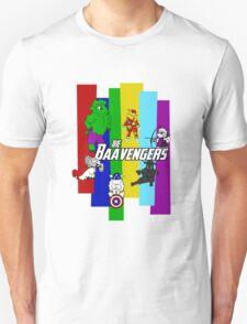 The Baavengers T-Shirt