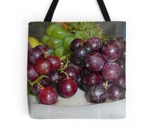 Fruit Platter Tote Bag