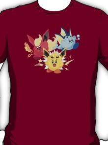 Kirbeelutions T-Shirt
