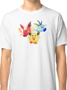 Kirbeelutions Classic T-Shirt