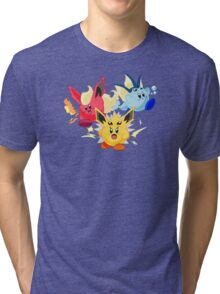 Kirbeelutions Tri-blend T-Shirt