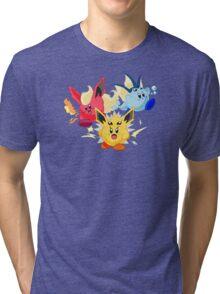 Kirbeelutions Tri-blend T-Shirt