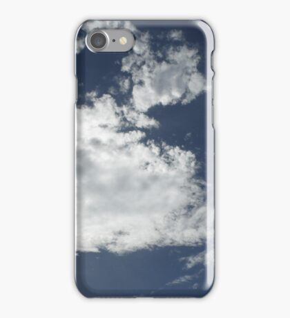The Wonders of the Sky iPhone Case/Skin