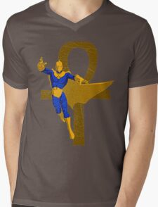 Doctor Fate Mens V-Neck T-Shirt