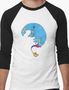 Never Had A Friend Like Me Men's Baseball ¾ T-Shirt