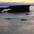 Robe Rocks by tinnieopener