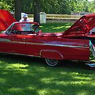 Buick Wildcat  by mltrue