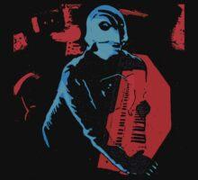 Phantom by Studio Number Six